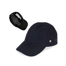 Black Bump Cap
