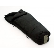 US Military MSS Black Intermediate Cold Weather Mummy Sleeping Bag